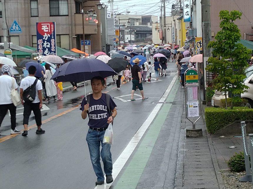 細江町祇園祭